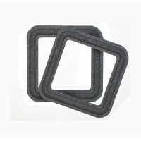 APM-158 Square Speaker Foam Repair Kit for Sony APM-158, SONY FH-15R