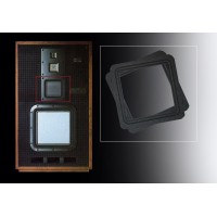 APM-8 Square Speaker Two level Foam Repair Kit for Sony APM-8 MIDBASS Drivers 適合